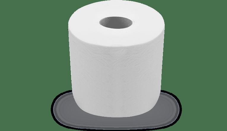 Barrel Towel Hand Paper Rolls