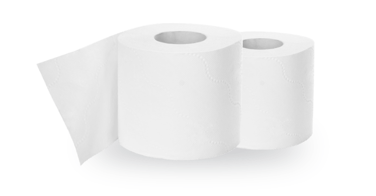 Double Ply Virgin Toilet Paper